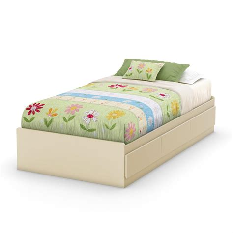 mates bed south shore twin mates bed 39 quot by oj commerce 3711212