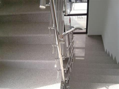 va treppengeländer treppengel 228 nder aus edelstahl va nirosta aston inox