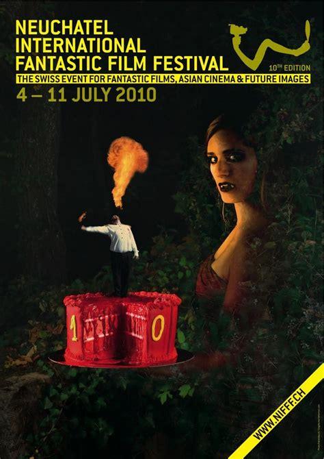 Film Fantasy Festival | neuchatel international fantasy film festival 2010