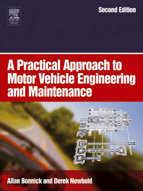transformer engineering design technology and diagnostics second edition books a practical approach to motor vehicle engineering and