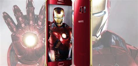 Iron Originalquot Samsung Galaxy S6 S6 Edge galaxy s6 edi 231 227 o homem de ferro