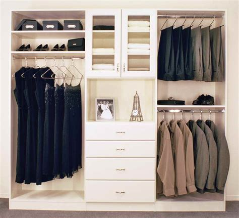 Diy Closet Organization Systems by Storage The Most Affordable Diy Closet Organizer