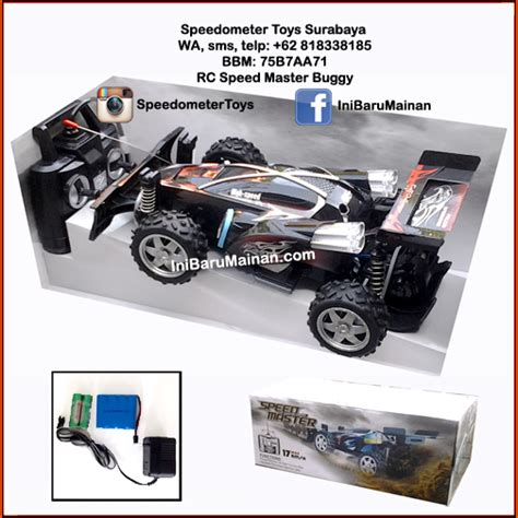 Mainan Anak Kapal Speed Boat Series Kapal Boat Series T802 250rb rc buggy speedometer toys rc diecast mainan