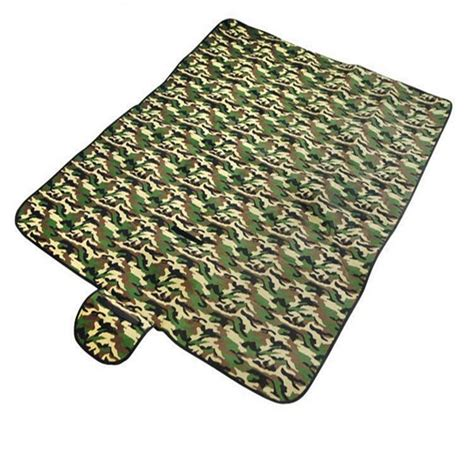 Aliexpress Com Buy Outdoor Foldable Large Camouflage Mat Outdoor Waterproof Rugs