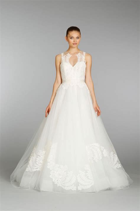 wedding dresses 15 beautiful new wedding dresses by lazaro onewed