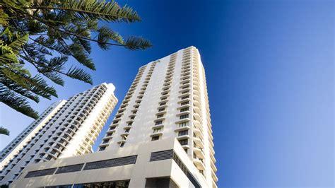 paradise centre appartments paradise centre apartments surfers paradise