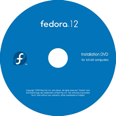 download format label dvd artwork mediaart f12 fedora project wiki