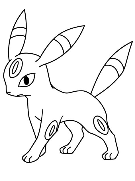 Pokemon Coloring Pages Kids Coloring Pages 18 Free Coloring Pages On