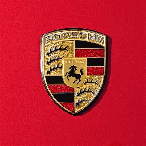 Porsche Emblem by Porsche Emblem Images Www Imgkid The Image Kid Has It