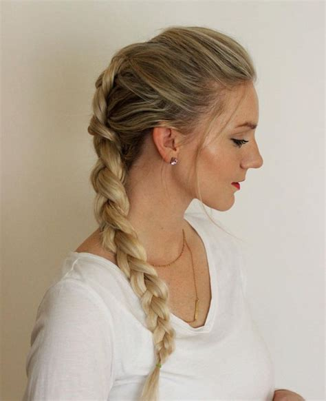 cute girl hairstyles elsa braid 1000 images about anniesforgetmeknots on pinterest
