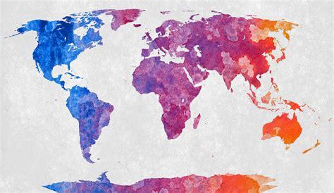 world map art  etsy scratching  map