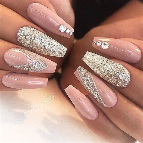 Nail Photos by 1 299 Likes 12 Comments Nail Inspo Theglitternail On