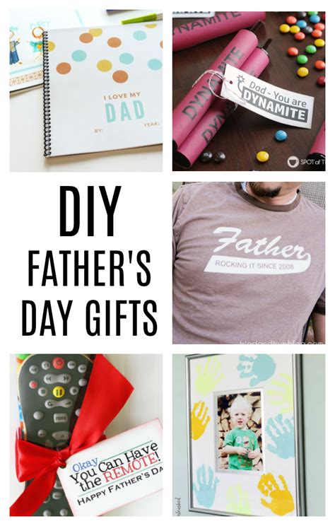day gifts diy father s day gifts link 202 skills
