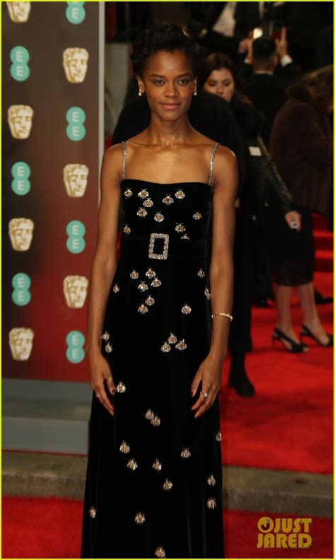 letitia wright contact information black panther s lupita nyong o letitia wright attend