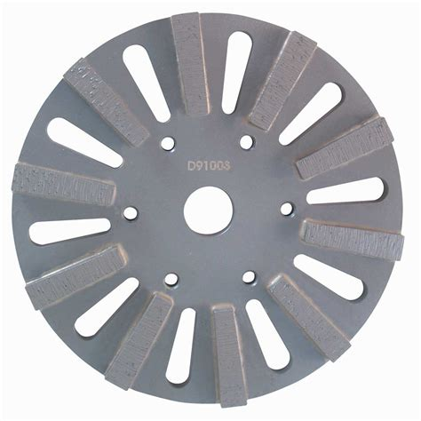 Diteq Floor Grinder - diteq 8 quot heads floor grinder contractors direct