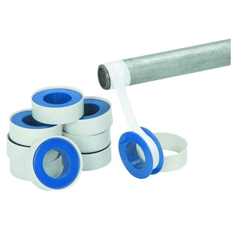 Plumbing Teflon by 1 2 X 260 Quot Plumber S Thread Seal