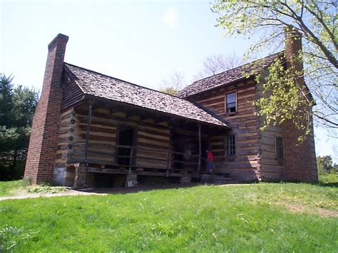 Tennessee House Rocky Mount Tennessee