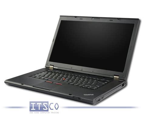 Notebook Lenovo I7 notebook lenovo thinkpad t530 i7 3520m 2x 2 9ghz 8gb 256gb ssd ebay