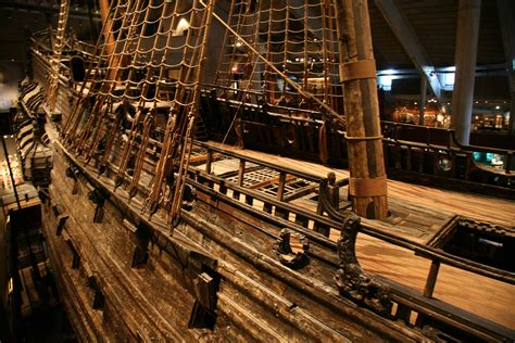 vasa museum stockholm sweden for the vasa museum sunken ship jrrny