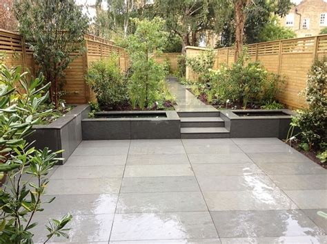 Garden Design Ideas By Dfm Landscape Designers Garden Paving Ideas Pictures