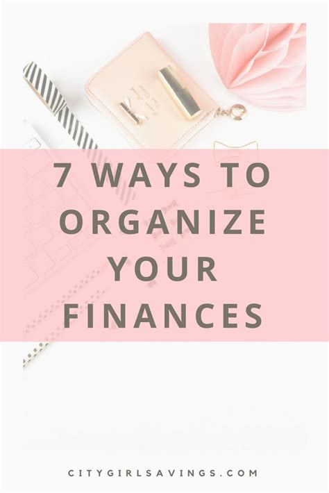 7 Ways To Organize Your Pet by 7 Ways To Organize Your Finances Inspiration