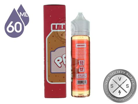 Hype Strawberry Doughnut Premium Liquid Impor 60ml Nic 3mg strawberry pb j ejuice by snap liquids 60ml