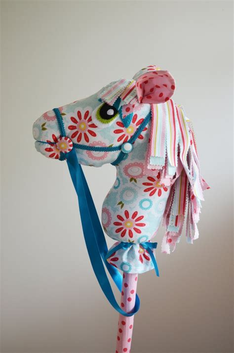 Handmade Patterns - 1000 ideas about hobby on stick horses