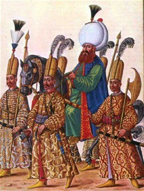 persian ottoman wars ottoman sultan surrounded by peiks messengers and solak