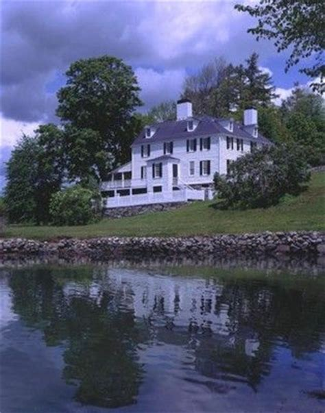 1000+ images about historic new england properties on