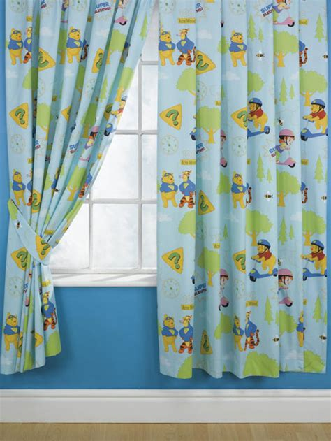 winnie the poo curtains winnie the pooh winnie the pooh curtains playground 72