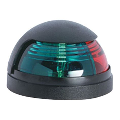 boat lights bow attwood bi color bow light 141821 boat lighting at