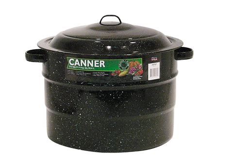 Canner Rack by Granite Ware 21 5 Quart Canner With Rack Only 19 97