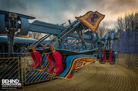 theme park cleethorpes report pleasure island theme park cleethorpes nov