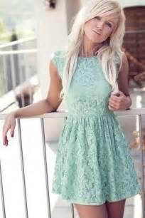 mint color dress mint dress on