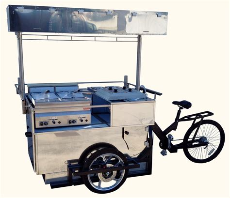 Kitchen Chef by Street Food Carts On Bike Tricycles Catalog Trailer Kiosks