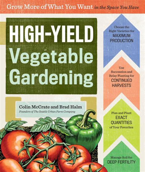 Vegetable Gardening Book Book Reviews Sustainable Market Farming