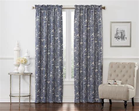 curtains denver denver blackout window panel living room curtains at kmart