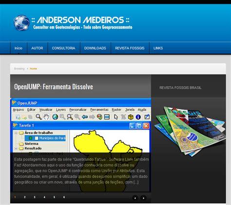 layout novo blog novo layout do blog anderson medeiros