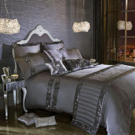 glitter bedding sets kylie minogue octavia bedding free uk delivery terrys
