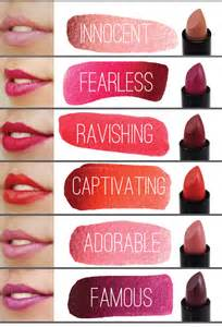 best shade of the best lipstick shades for summer makeup geek
