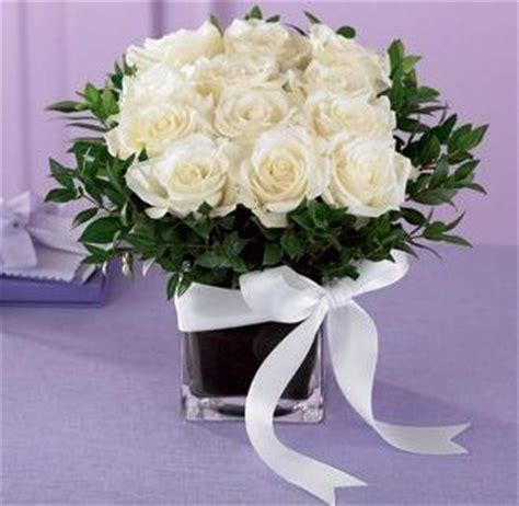 Vases For Roses by Centerpieces