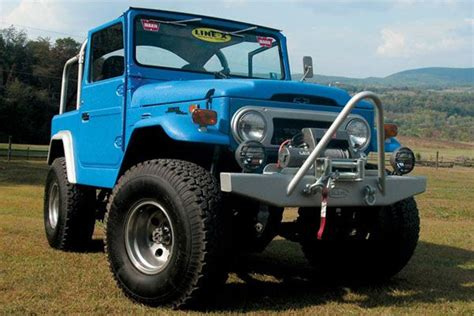 linex jeep blue vehicle accessories