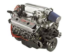 top 5 small block chevy engines of the car era
