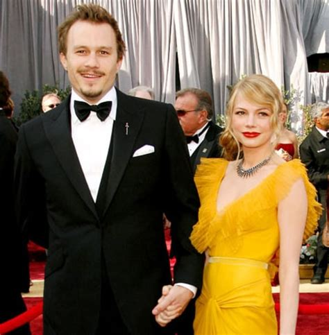 Heath Ledger And Williams Might Be Married by Williams On Jason Segel Quot I Him Quot Us Weekly
