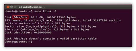 ubuntu live cd format hard drive how to completely wipe hard drive using ubuntu live disk