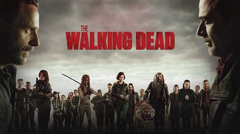 wallpaper 3d the walking dead the walking dead season 8 wallpapers wallpaper cave