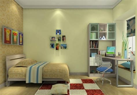 youth bedroom design walls