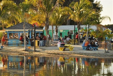 Tiki Bar Oc Pin By Castaways Rv Resort Cground On Cing