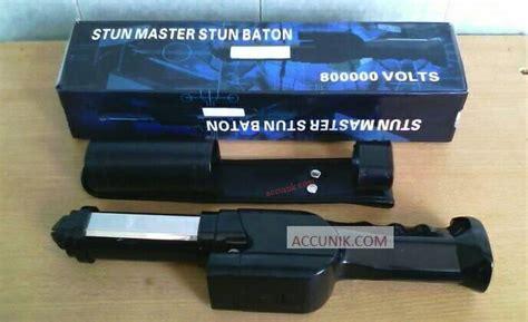 Stungun Baton Tw09 jual stun gun tongkat baton tw 09 bisa memanjang murah
