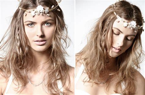 Hippie Hairstyle by 30 Stylish Hippie Hairstyles Creativefan